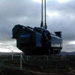 Cambio Generador, Irlanda