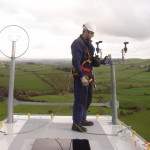 Conjunto Sensores, Irlanda