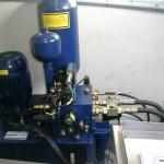 Grupo Hidraulico Aerogenerador