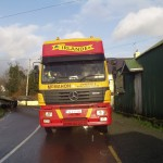 Prueba Accesos Transporte Irlanda
