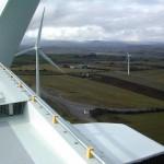 Parque Eólico 4,8MW, Irlanda, Co.Cork