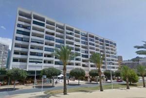 Piso Edif. Balcon del Mar