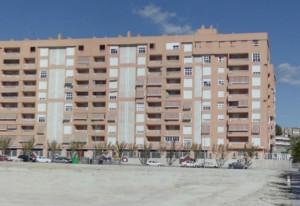 Piso Edif. MARE NOSTRUM, Alicante