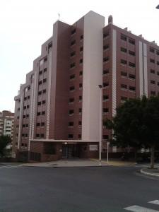 Piso Edif. Bulevar II, Villajoyosa